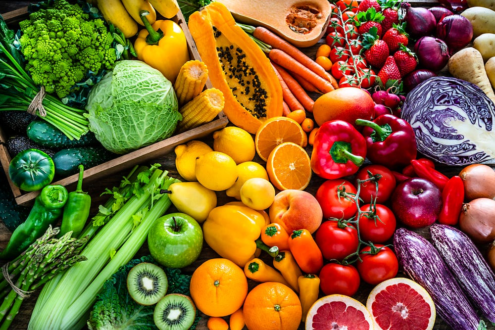 Top Foods to Keep your Immune System Strong 5e751f0a2d654f279d5d4768
