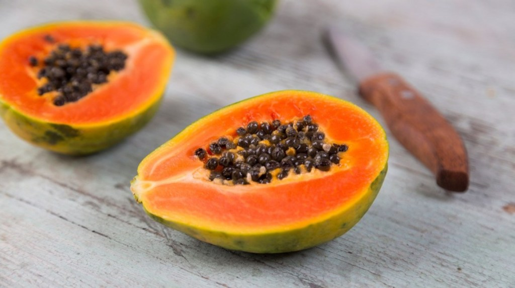 Top Foods to Keep your Immune System Strong Papaya-benefits-1296x728-feature