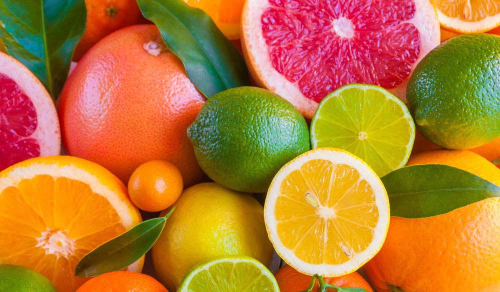 Top Foods to Keep your Immune System Strong Shutterstock-519340927