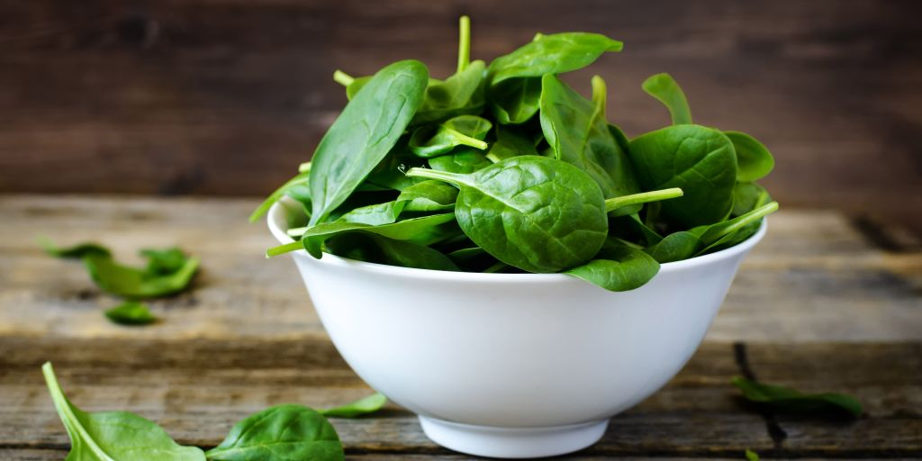 Top Foods to Keep your Immune System Strong Spinach-1521576635